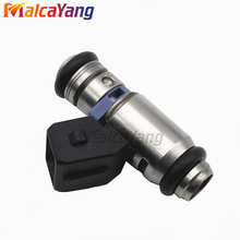 100% working Flow Test High Performance Magneti Marelli Fuel Injectors IWP065 for Fiat Palio 1.0 1.3 1.5 Uno Fire1.0