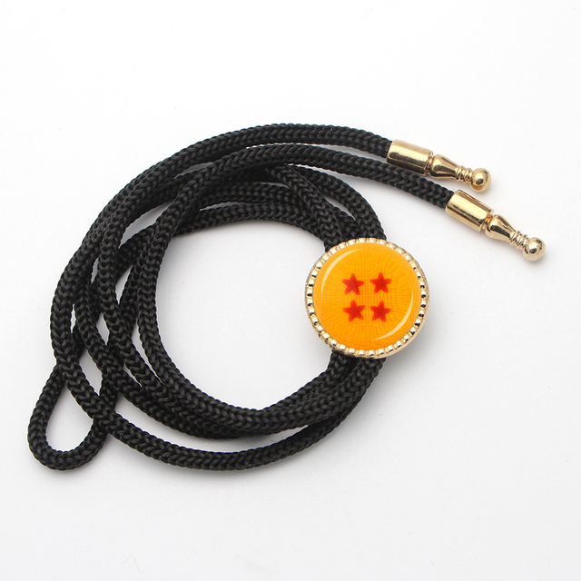 Dragon Ball Z 4-Star Necklace