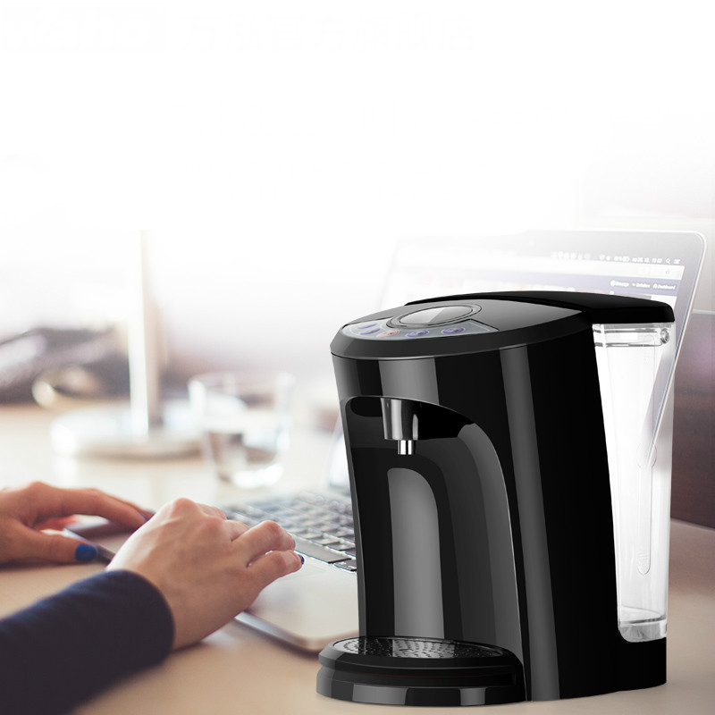 Electric kettle bottle thermal type water dispensers home desktop mini electric Anti dry Protection