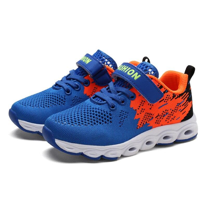Hobibear Transpirable Niños Zapatos Zapatillas Casuales Para Malla Deporte bfyI76vYg