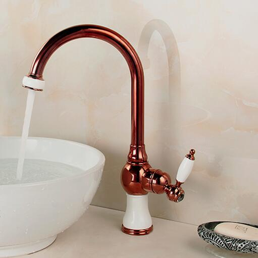 compare prices on copper faucet kitchen- online shopping/buy low