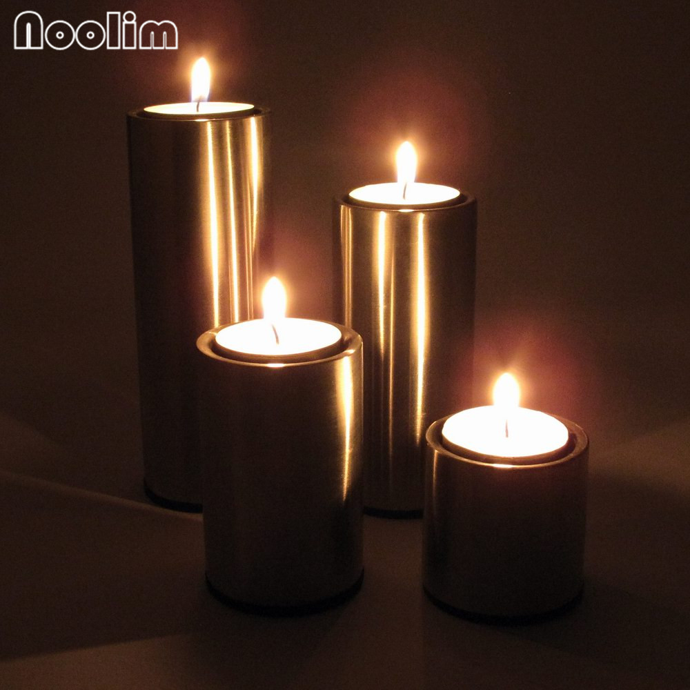 popular stainless steel candlesticks-buy cheap stainless steel