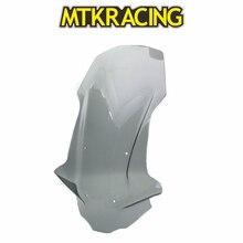 MTKRACING FOR Honda XADV 300/750/1000 X-ADV 2017-2019 Motorcycle Windscreens Visor Viser Wind Deflectors Motorbike Windshield