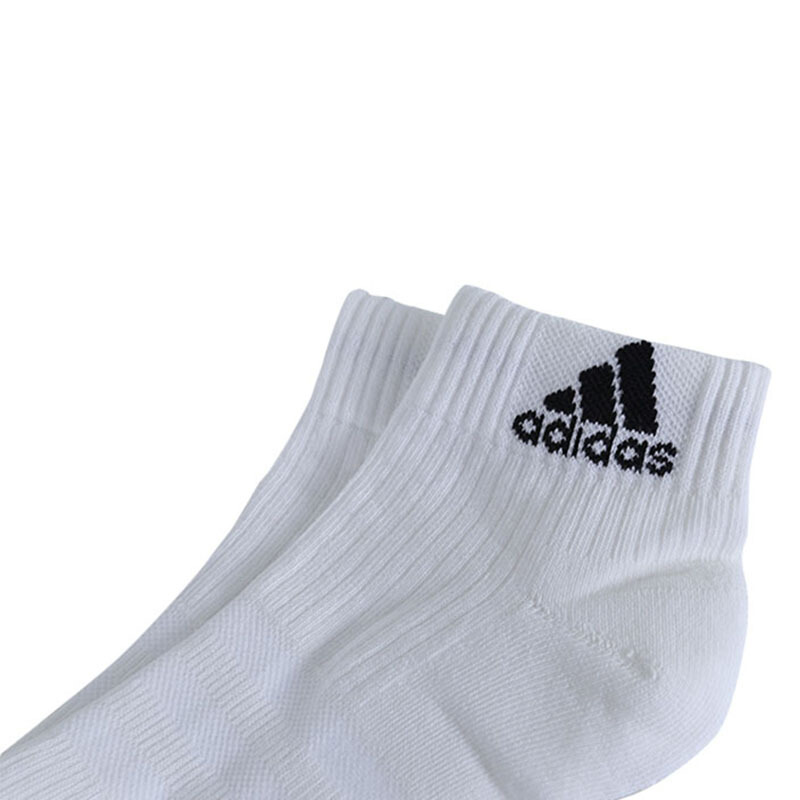 Original New Arrival  Adidas 3S PER AN HC Unisex Sports Socks( 6 pairs )-in Running Socks from Sports & Entertainment    3