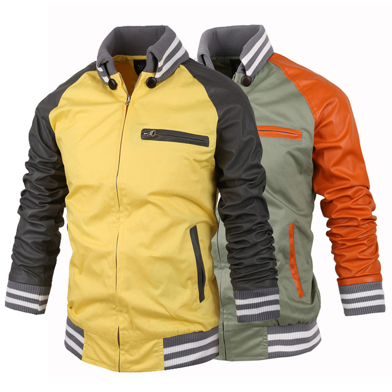 Aliexpress.com : Buy 2015 new spring bomber jacket men casual ...