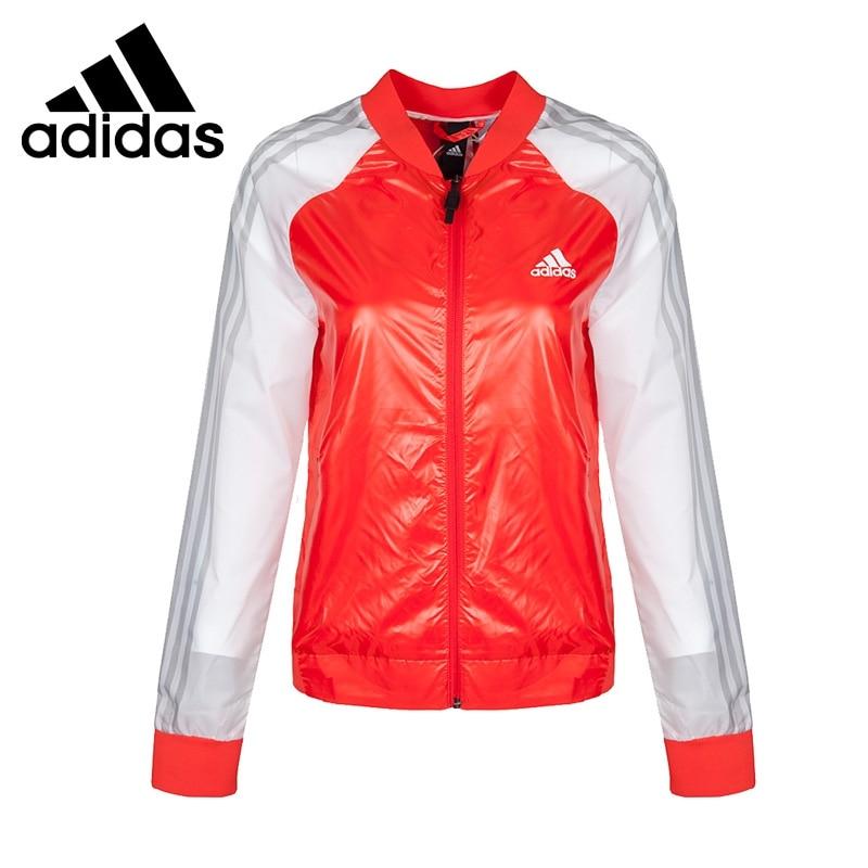 Original New Arrival 2017 Adidas Performance WB BOMBER Women's jacket Sportswear сумка спортивная adidas performance adidas performance ad094dulwp12