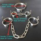 steel bondage