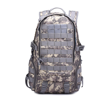 Tactical Backpack Men Outdoor Sport Camping Hiking Backpack Camouflage Trekking Climbing Nylon Camping Backpack Women