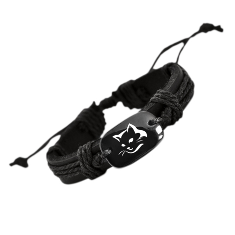 Cute Cat Bracelet