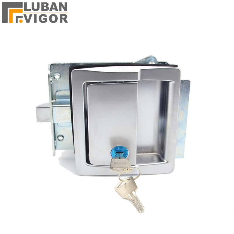 цена Factory outlets,MS5093Z Special car door Linkage lock,Agricultural machinery and equipment Toolbox,Industrial cabinet lock