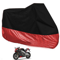 New Waterproof Protective Rain Dust Motorcycle Bike Cover XXXL For V Star1100 2004 2009 Motorcycle Covers