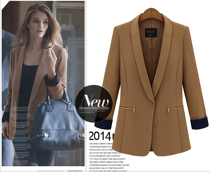 Find womens camel blazer at ShopStyle. Shop the latest collection of womens camel blazer from the most popular stores - all in one place.