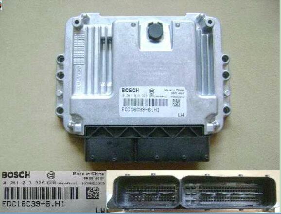 WEILL 3601100-E09 ECU d'origine pour moteur grande muraille 2.5TCI