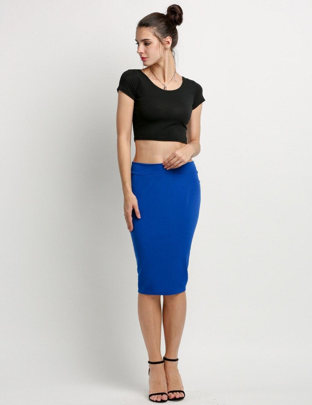 Popular Long Skinny Skirts-Buy Cheap Long Skinny Skirts lots from ...