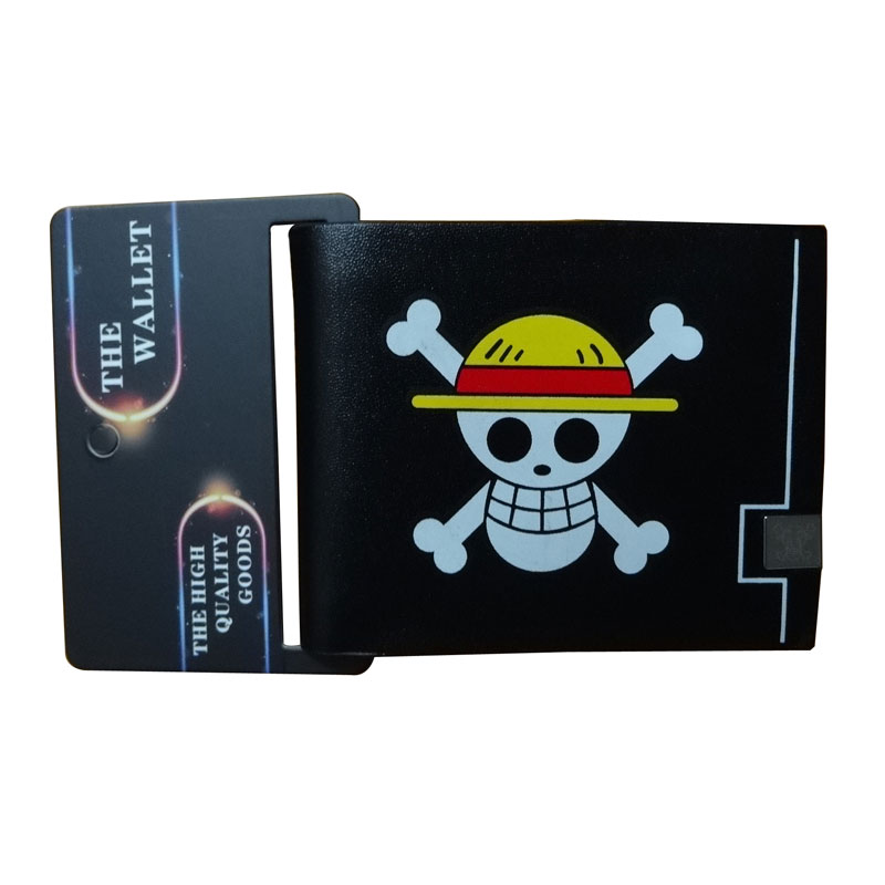 JP Anime Onepiece Purse Cartoon Movie One Piece Print Wallet carteira Men Women Card Holder Bags Fashion Casual Short Wallets new fashion style cartoon wallet one piece hokage ninjia black butler pu purse men wallets one punch man anime kids hasp wallet
