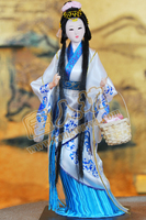 Decoration Arts Crafts Girl Gifts Get Married 2 Color Mail Abroad Gift Four Beauties Beauty Xi