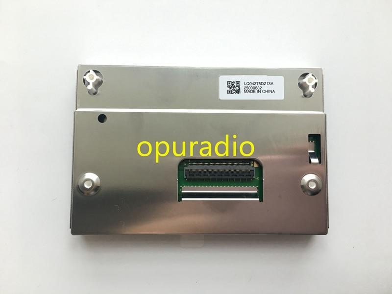 LQ042T5DZ13 LQ042T5DZ13K LQ042T5DZ13A 4,2 дюймовый ЖК-экран панели