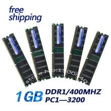 KEMBONA Factory price DESKTOP RAM DDR 1GB 400MHZ For desktop memory module great quality