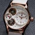 Мода FORSINING женские Часы Механические С Автоподзаводом Наручные Часы Женщины Леди Подарков Наручные Часы W18130