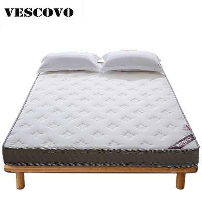 Thick Memory Foam Mattress Pad Twin Full Queen Size Bed Mat Pad