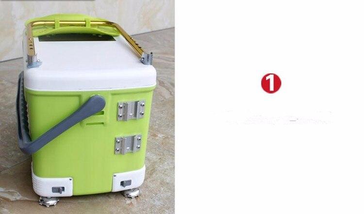 Kühlschrank Ph2 : Stücke regenschirm festen basis für fischereikasten kühlschrank