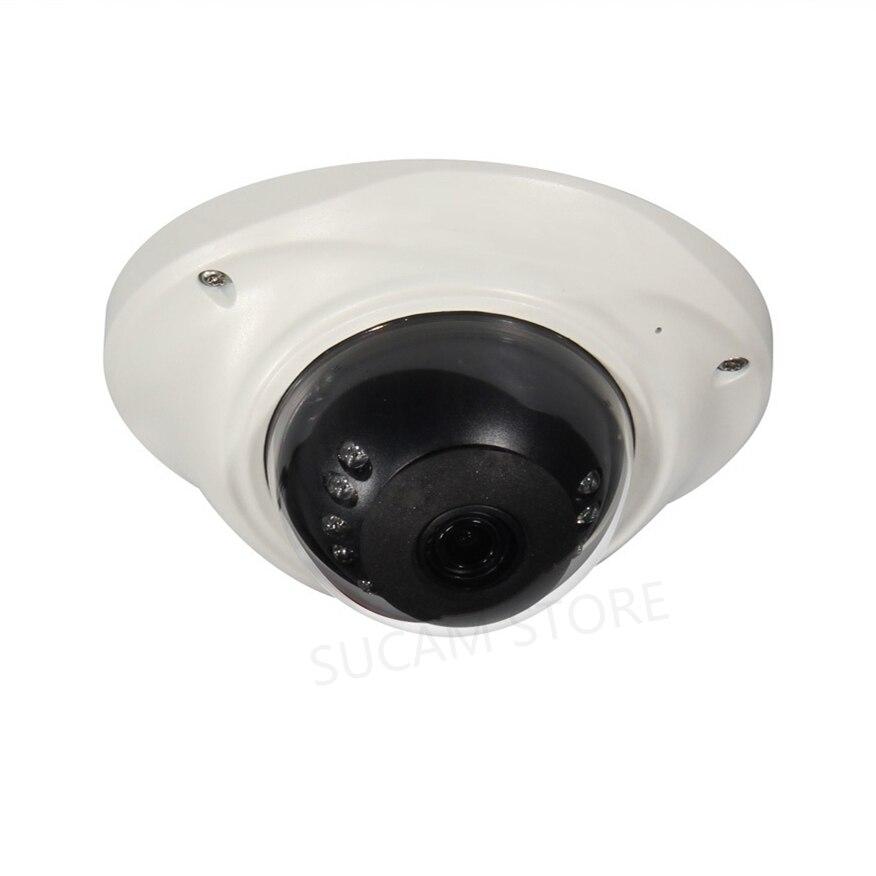 SUCAM 360 Degree Fisheye 1080P Mini AHD CCTV Camera 1.44mm Fisheye Lens 1200TVL 2.0 Pegapixel Panoramic Security Camere