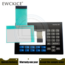 NEW Panelview 550 2711-B5A1 2711-B5A2 2711-B5A3 2711-B5A5 HMI PLC Touch screen AND Membrane keypad
