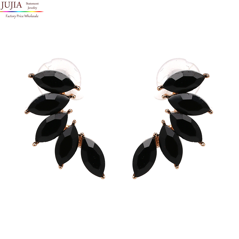 Good quality Hot sale New design jewelry full crystal s