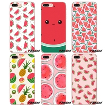 coque iphone xr silicone fruit