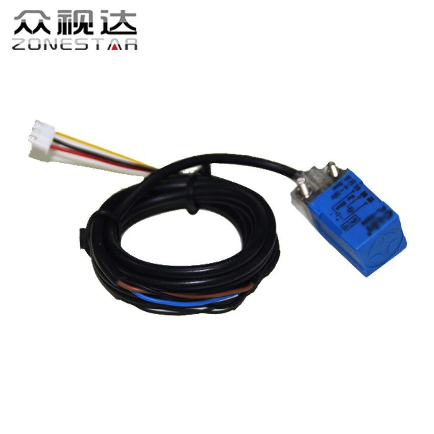 Impresora 3D Auto Nivelación Sensor de Posición De Sensor De Proximidad P802 PL-