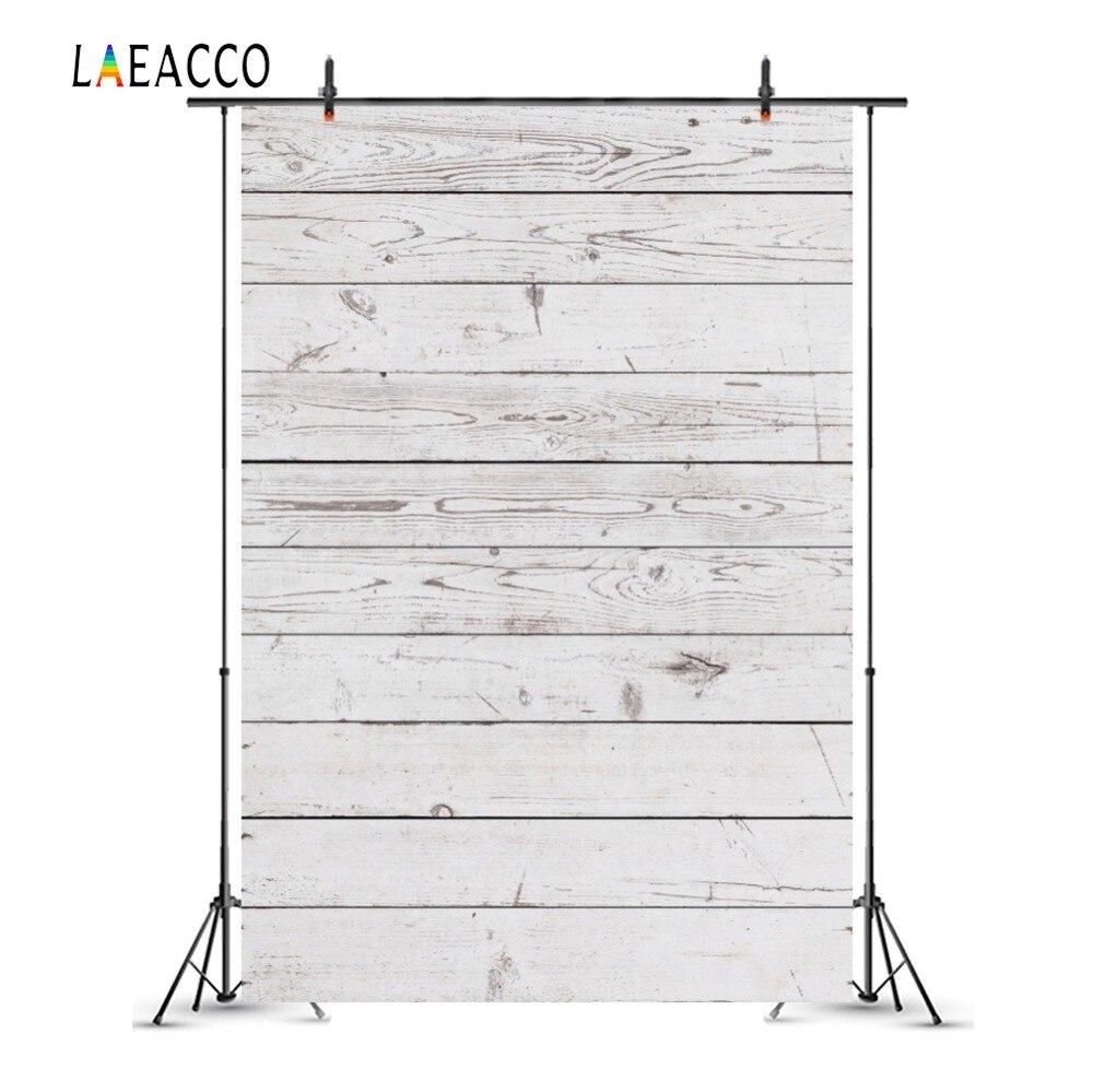 Laeacco Träbräda Plank Texture Stående Fotografier Bakgrunder - Kamera och foto