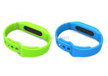 Touch Screen Smart Band Wristband E06 Bracelet Fitness Wearable Tracker Bluetooth watch for Android IOS iphone 6 6s AS MiBand
