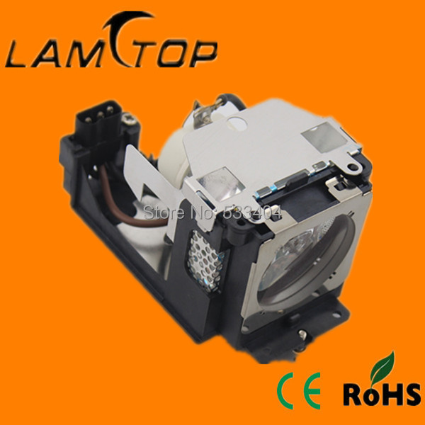 LAMTOP Hot selling  Compatible  projector  lamp with housing/cage  for  LC-XB41 with  high brightness hot selling lamtop projector lamp ec jc200 001 for pn w10