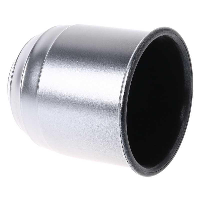 Универсальная 50 мм буксировочная крышка шарика Кепка буксировочная сцепка Караван Трейлер защита новый