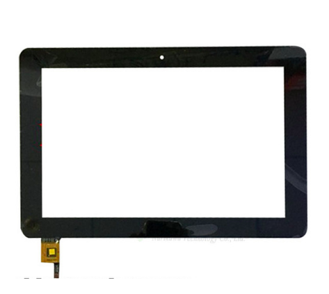 New For 10.1 Prestigio Multipad 4 Quantum 10.1 3G PMP5101D3G_Quad Tablet touch screen digitizer panel Sensor Glass Replacement 7inch for prestigio multipad color 2 3g pmt3777 3g 3777 tablet touch screen panel digitizer glass sensor replacement free ship