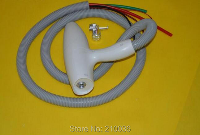 ND YAG laser parts-Q-Switched Laser  Handpiece