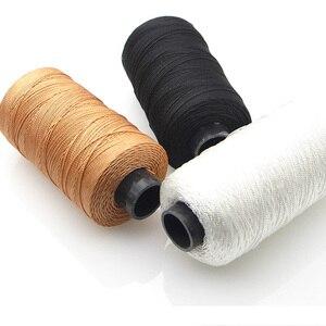 Нейлоновая подошва 300 м 0,7 мм, износостойкая нить, шнур для шитья, сделай сам, кожа, ручная строчка, рыболовные сети, кайт-линии