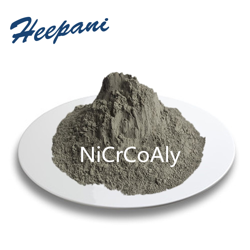 Free Shipping NiCrCoAly Ceramic Thermal Spray Alloy Powder