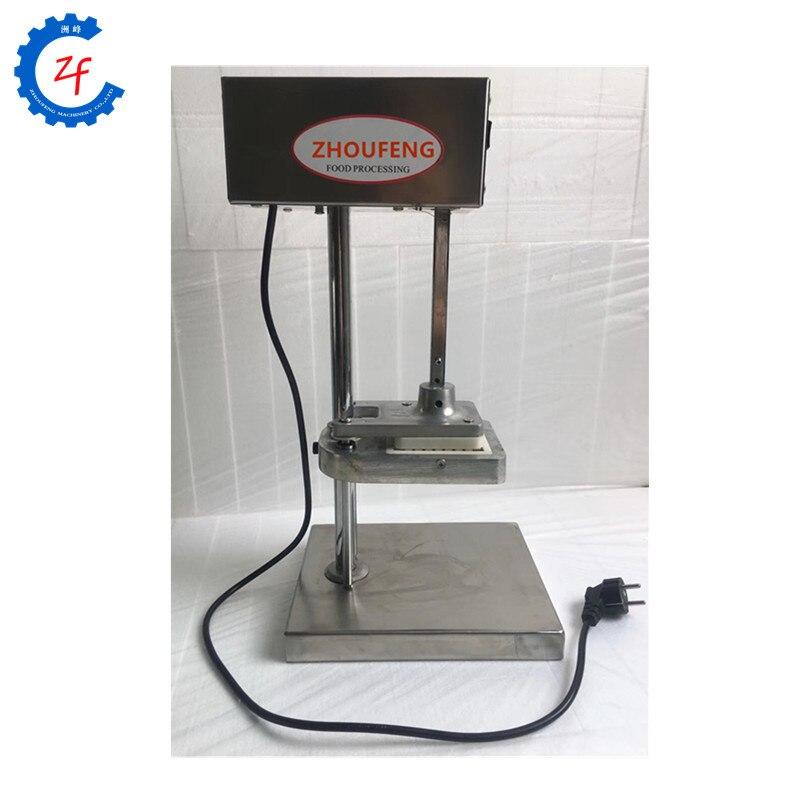 Machine à frites verticale électrique coupe-frites frites
