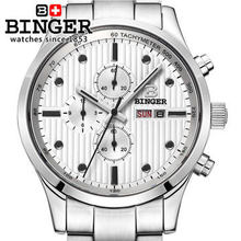 Classic Men s White Gold Silver Band Dial Skeleton Japanese Quartz Sport Army Wrist Watch Multifunction