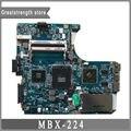 Para sony vpc-eb m960_mp_mb mbx-224 placa madre del ordenador portátil de 8 capas rev: 1.1 1p-009cj01-8011 ddr3 hm55 chipset mainboard 100% probado