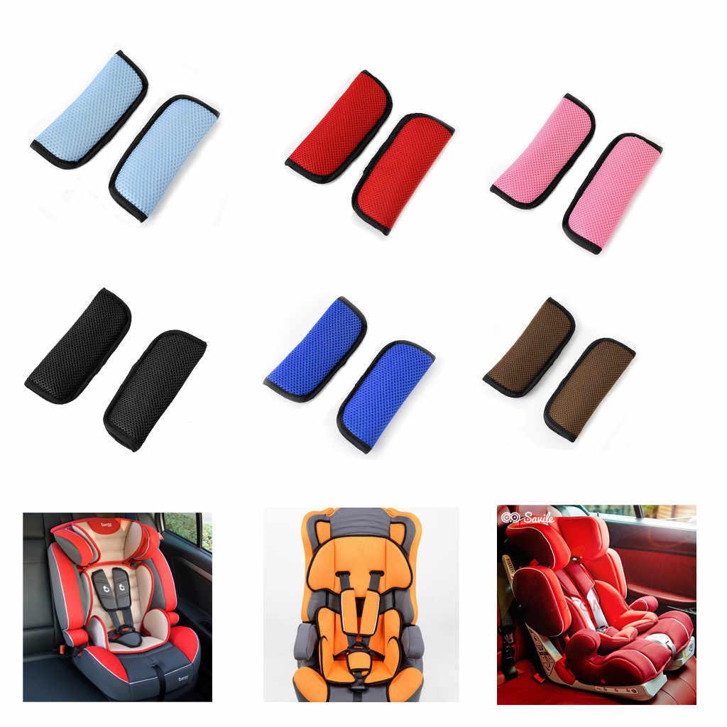 Wózek dziecięcy poduszka fotelik samochodowy bezpieczeństwo pojazdu pasek na ramię pokrywa ochrona dzieci pasek na ramię