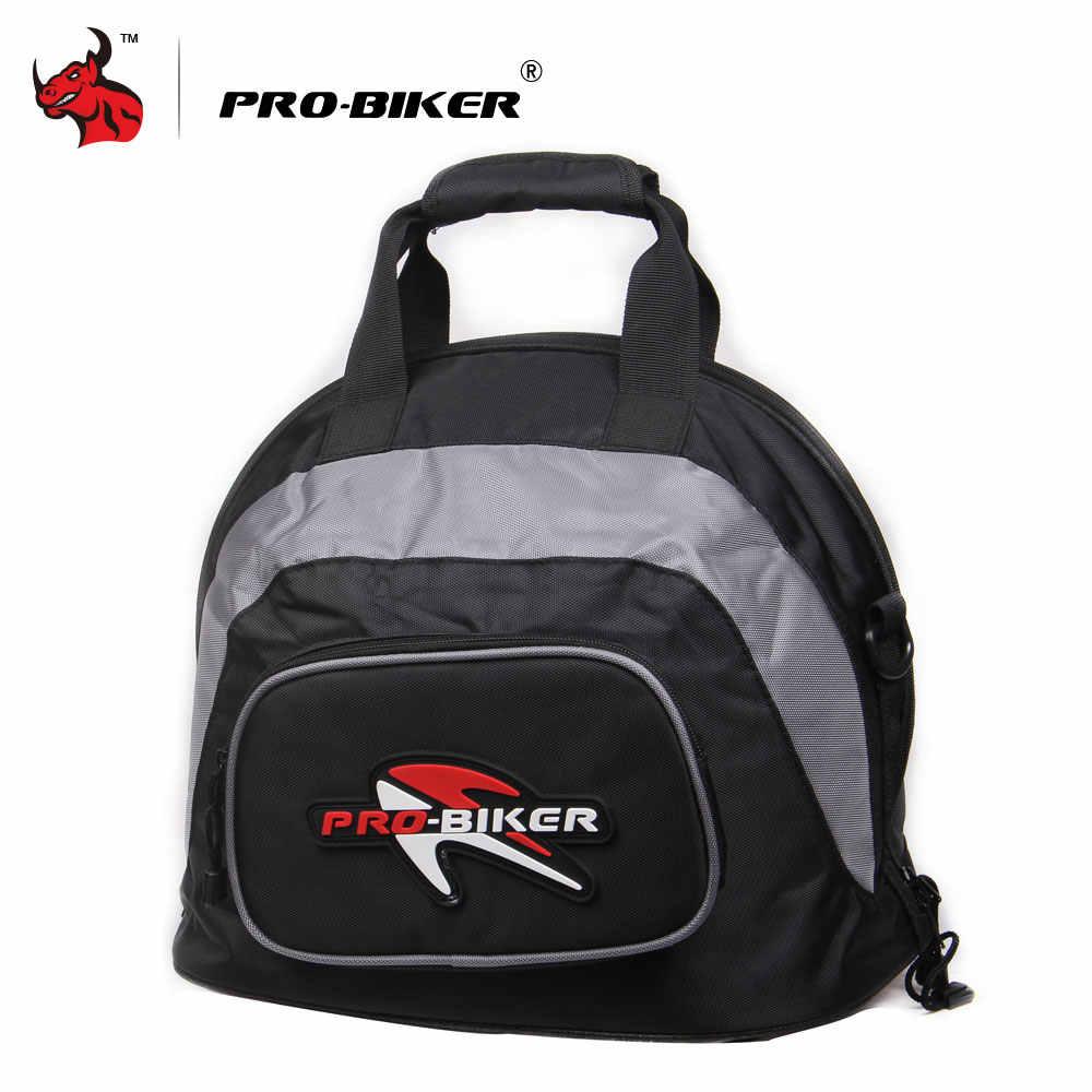 Профессиональная Байкерская мотоциклетная сумка для верховой езды на шлеме, водонепроницаемая, вместительная сумка для хвоста, дорожная сумка для багажа, сумка, рюкзак-сумка для инструментов