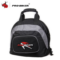 PRO BIKER Motorcycle Riding Helmet Bag Waterproof High Capacity Tail Bag Knight Travel Luggage Case Handbag