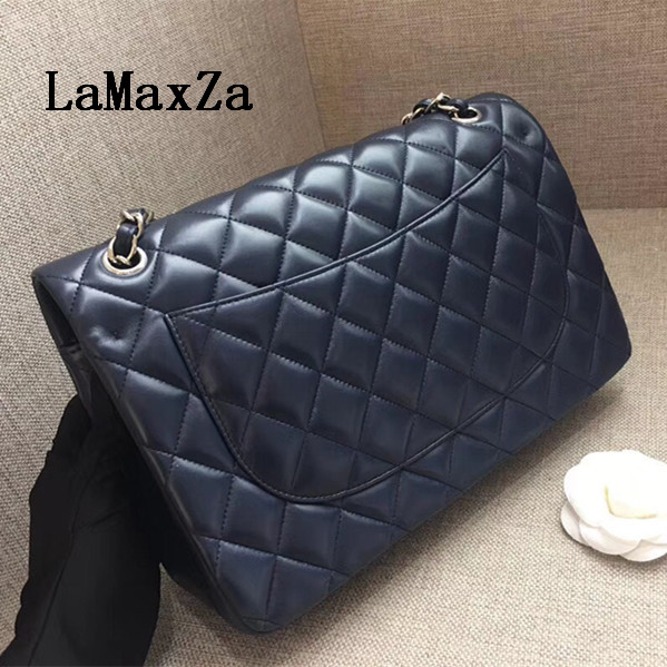 2018 new arrival real top quality shoulder bags luxury design imported sheepskin leather more styles message please