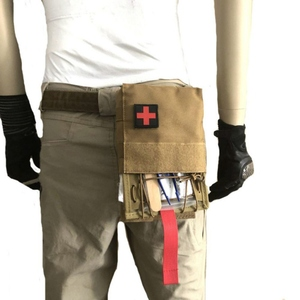 Outdoor Portable First Aid Bag
