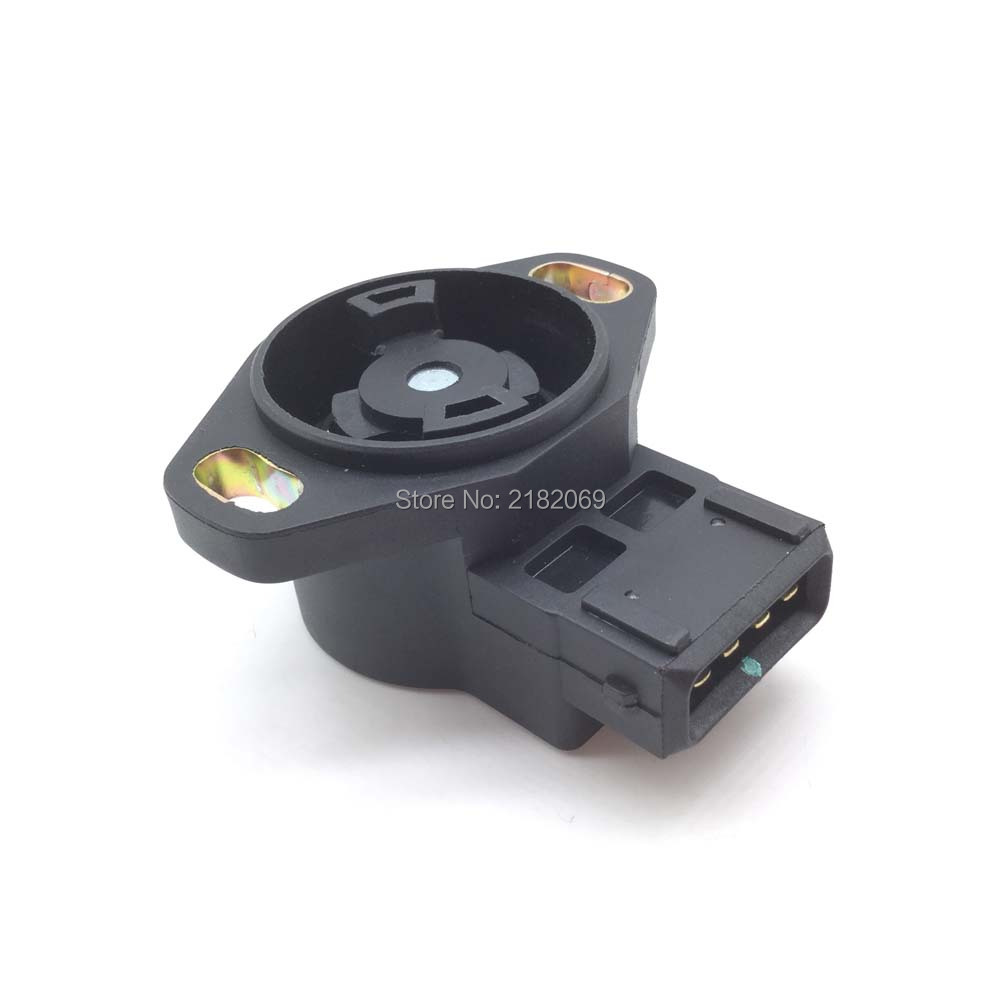 Throttle Position Sensor TPS for Mitsubishi Diamante Expo Mighty Pajero Dodge Eagle Plymouth MD614280 MD614375 MD614491 MD614697Throttle Position Sensor TPS for Mitsubishi Diamante Expo Mighty Pajero Dodge Eagle Plymouth MD614280 MD614375 MD614491 MD614697