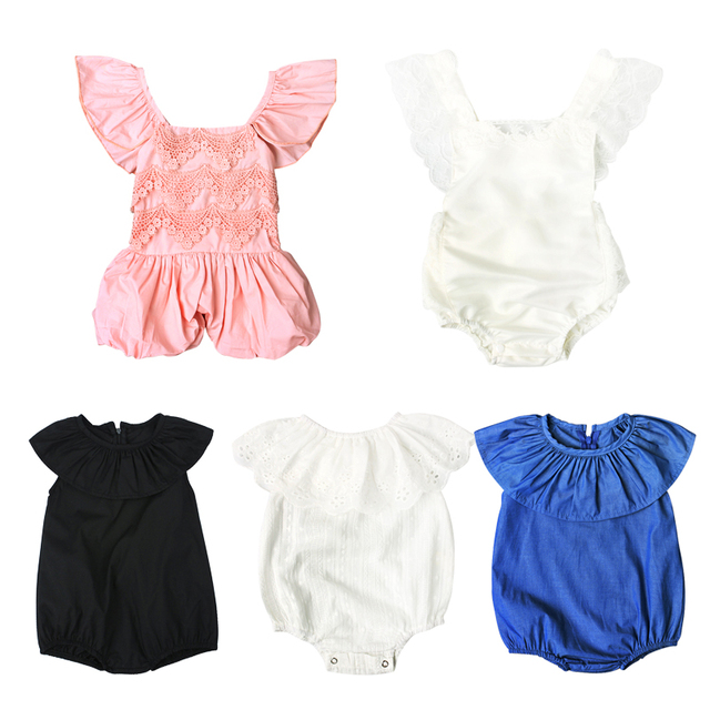 68bd960b5460 0 5Y Casual Baby Girls Kids Overalls Outfit Summer Clothes Clothing ...