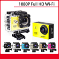 SJ4000 Go Wireless Pro Style Mini Camera 1080P Wifi Action Camera 30M Waterproof Sports Action Video Cameras Camcorder Car DVR