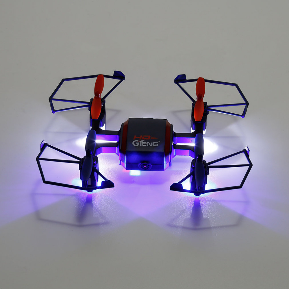 New arrival 2 4Ghz 6 Axle Gyro 4 Channel RC font b Drone b font 200W